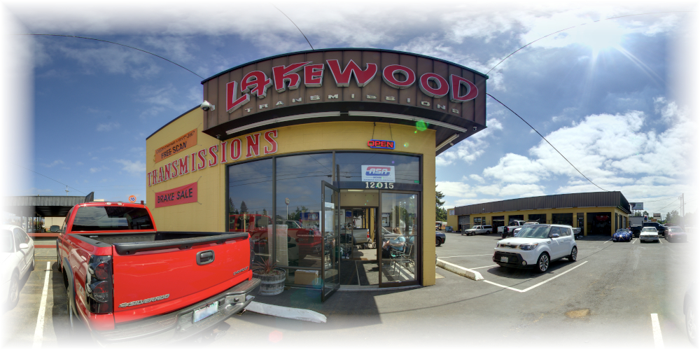Lakewood Transmission