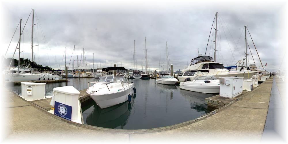 Freedom Boat Club Seattle