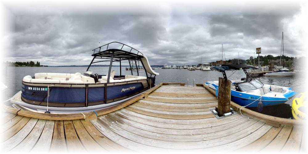 Freedom Boat Club Kirkland