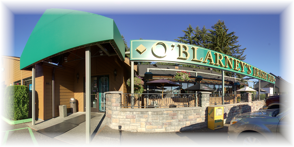 O'Blarney's Irish Pub
