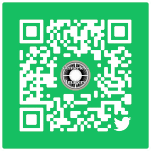 Twitter CImagery Scan Code