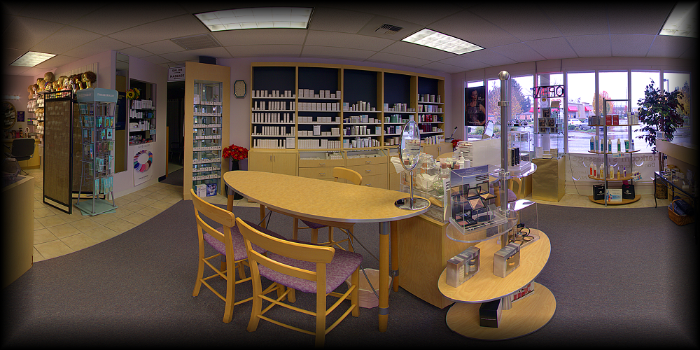 Merle Norman Cosmetics, Wigs, & Day Spa