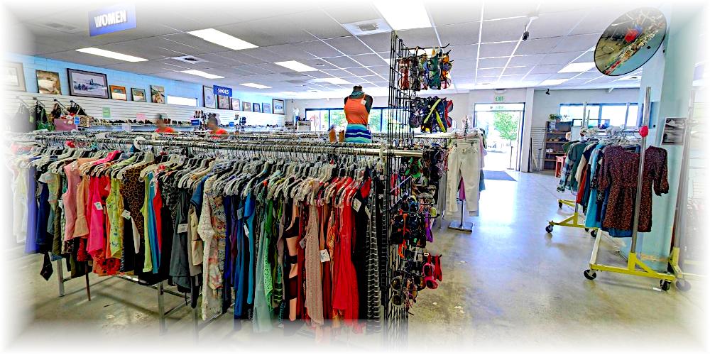 St Vincent de Paul Aurora Thrift Store