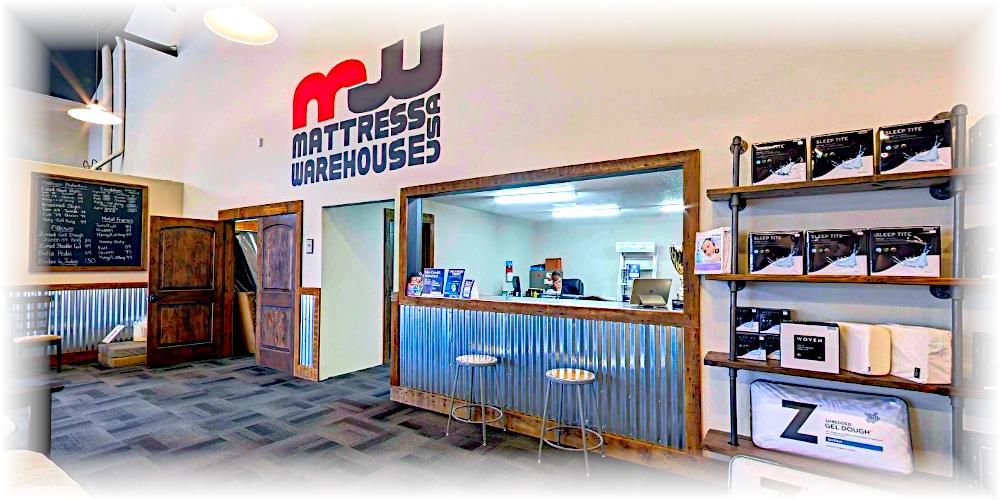 Mattress Warehouse USA