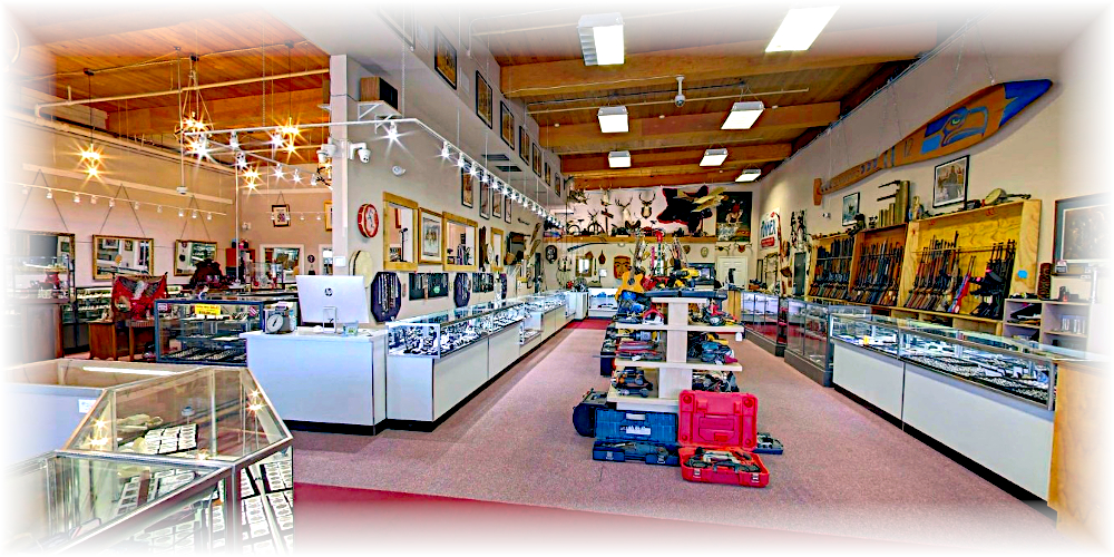 Lizzy's Jewelry & Marysville Pawn