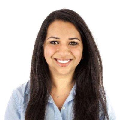 Shefali Netke