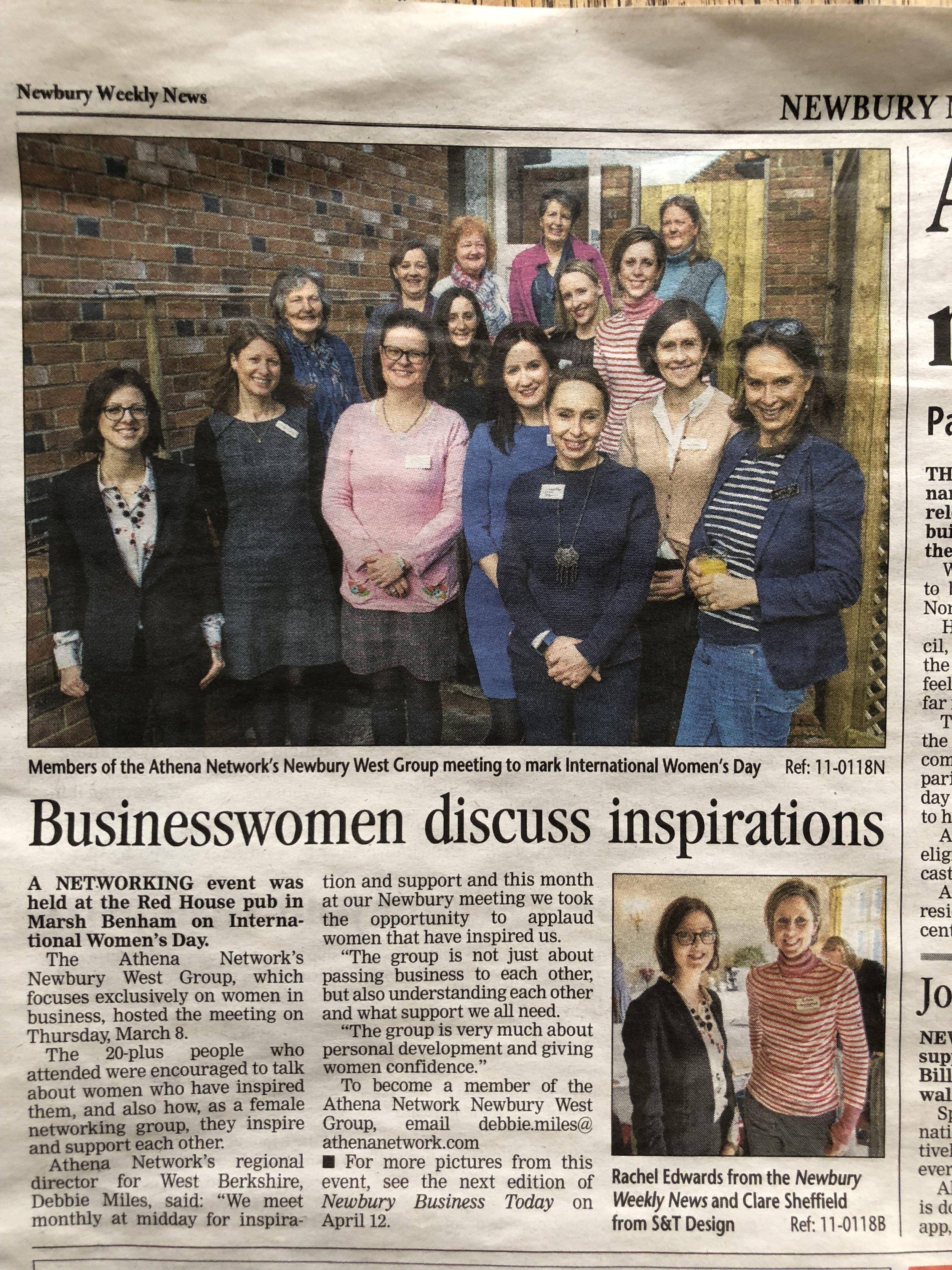 NewburyWeeklyNews_Strong_And_Together_International_Womens_Day.jpg