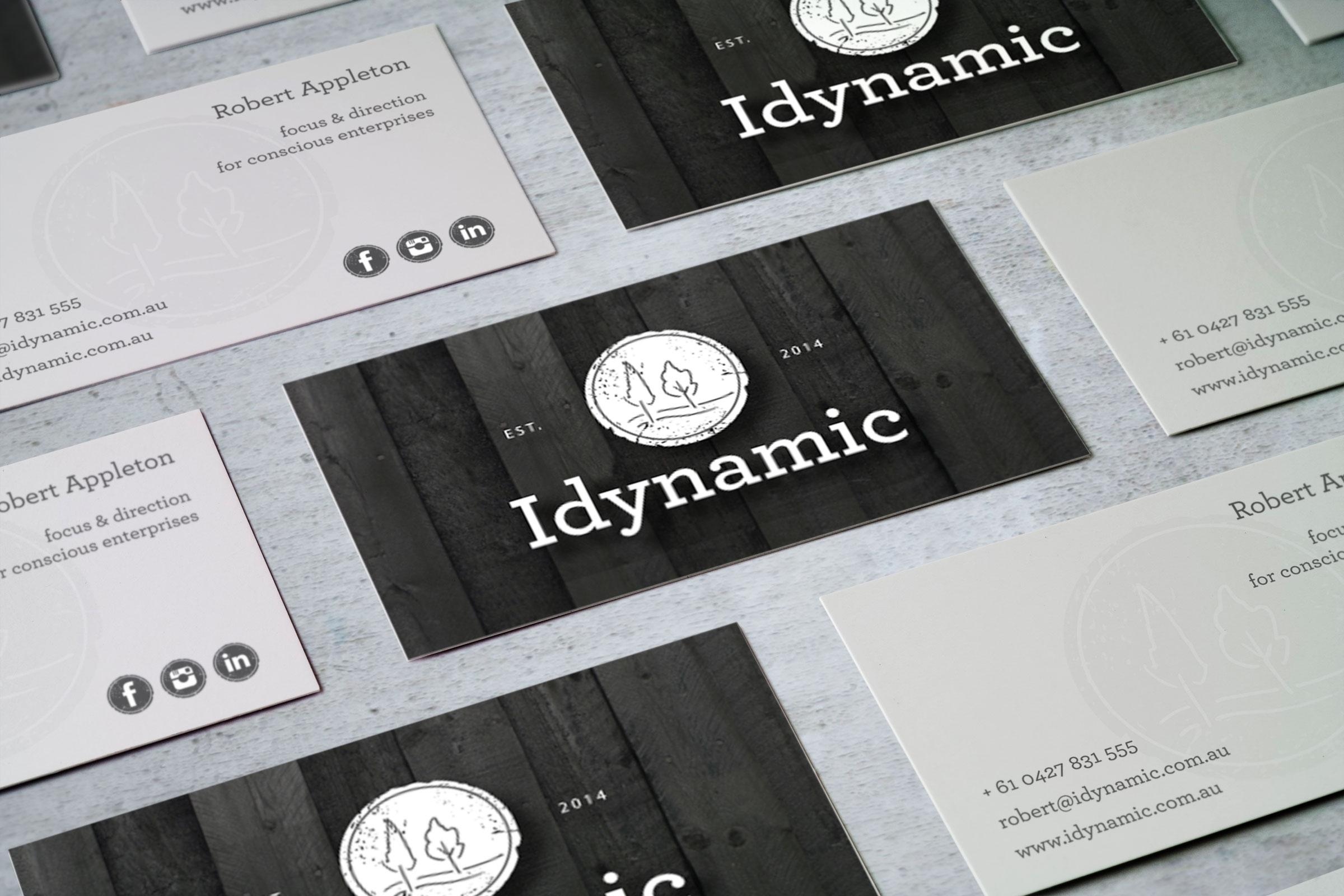 Idynamic-cards