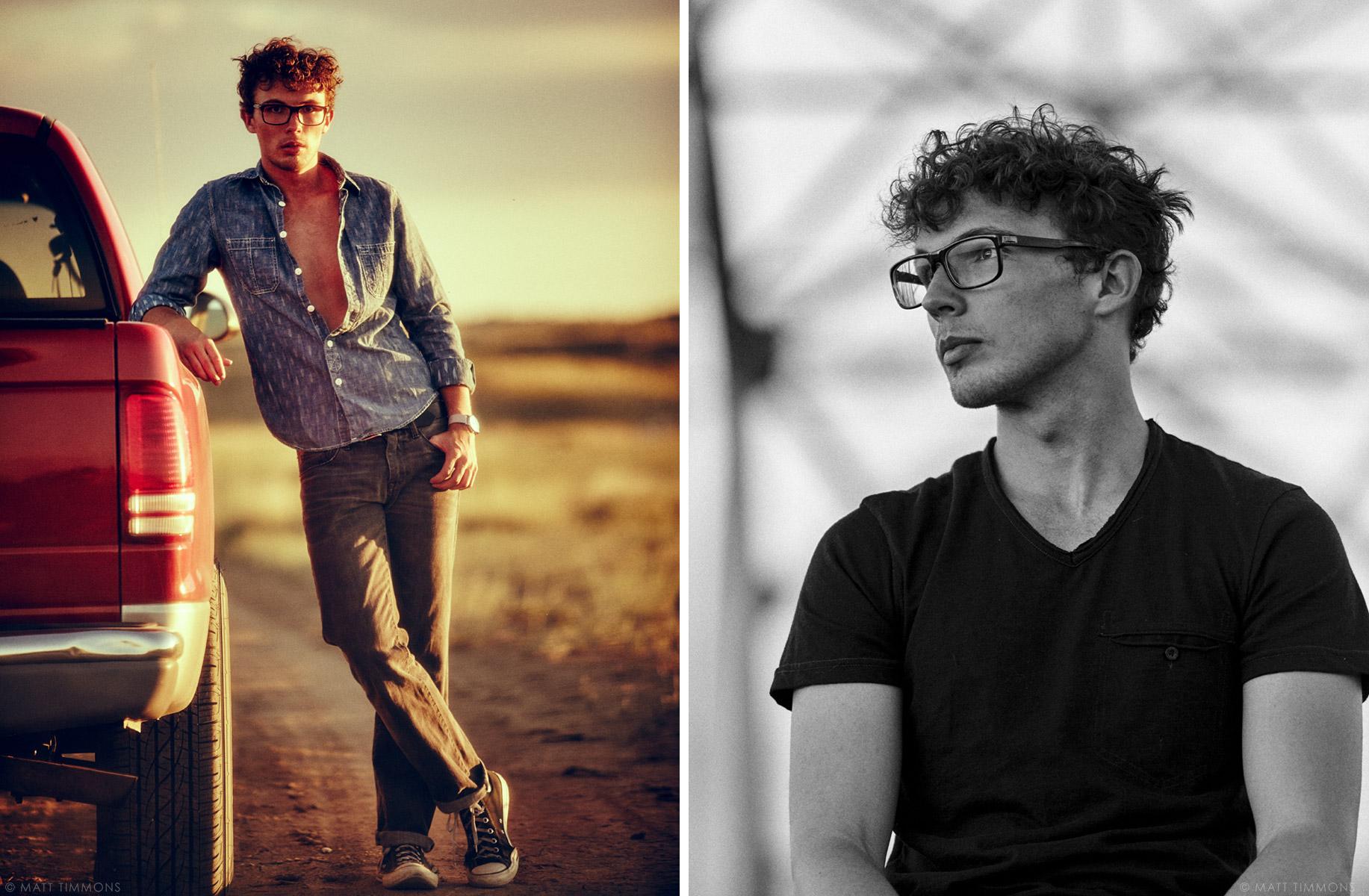 Albuquerque Male Models