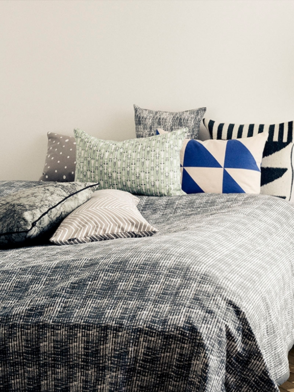You snooze you lose - Come in-store to see our lovely pillows and cushions!