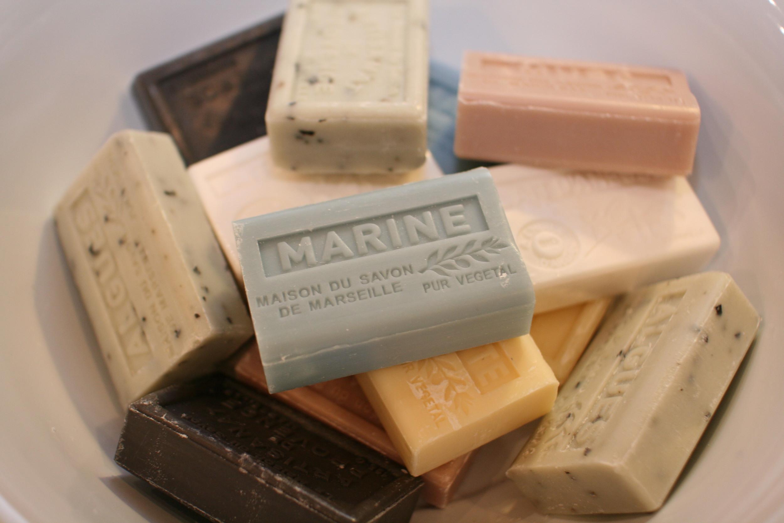 Soap & Skincare -