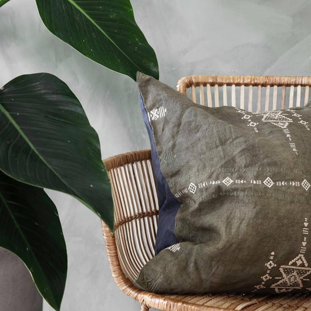 Cushions & Textiles -