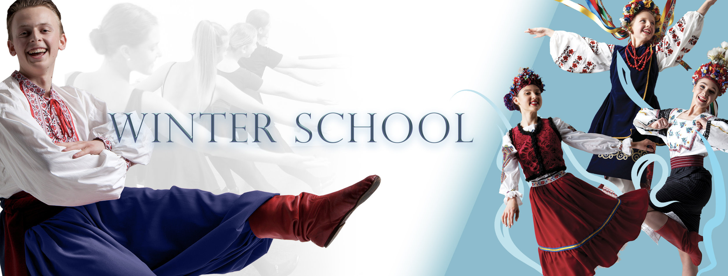 The Lehenda Winter School - Immerse yourself in a energetic, technical and fun dance style!