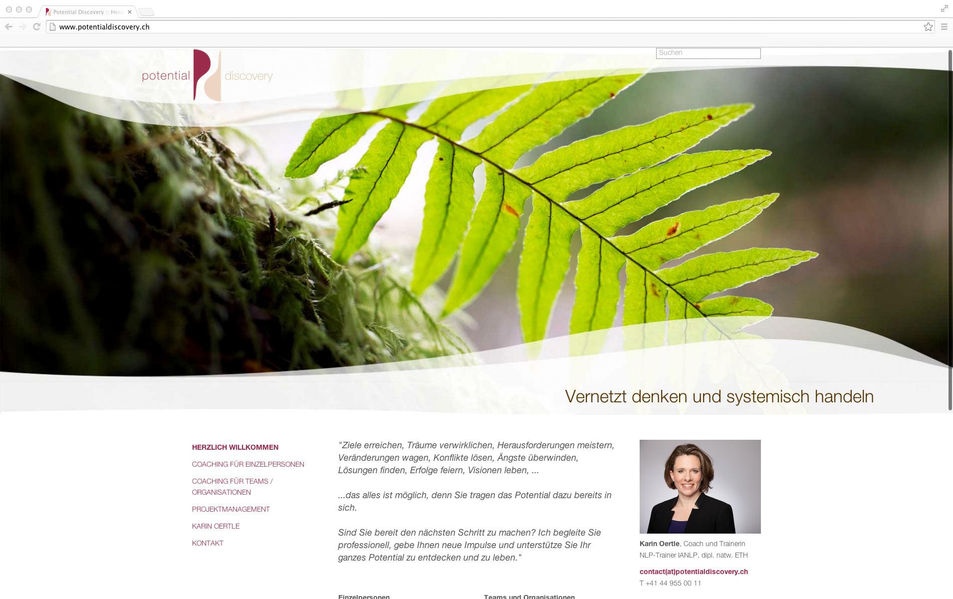 webdesign mit 720 grad gmbh schaffhausen