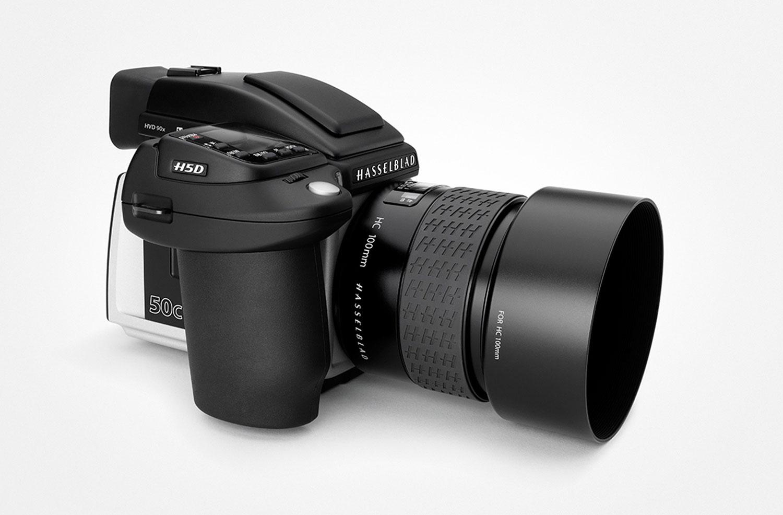 The Camera: Die Hasselblad H5D 50C ist zur Zeit unbestritten eine der besten Kameras im Bereich der Werbe- und Fineartfotografie