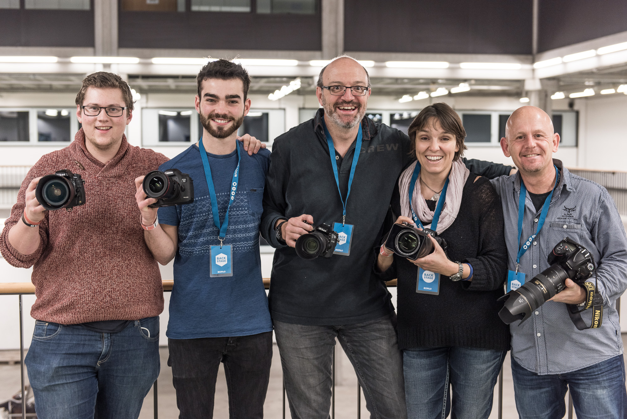 Nikon D 810, AF-S Nikkor 2.8/24–70 mm auf 50  mm, 1/80  sec, f 3.5  , 360  0 ISO, Sättigungsrücknahme in Lightroom (Foto: Hansjörg Forster)