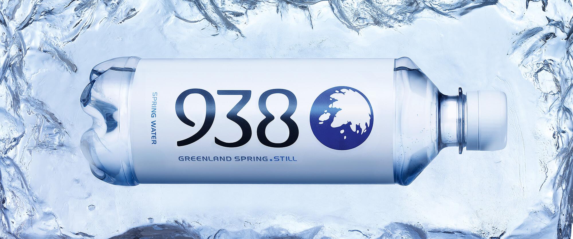 938 premium wasser - gesund und leistungssteigernd