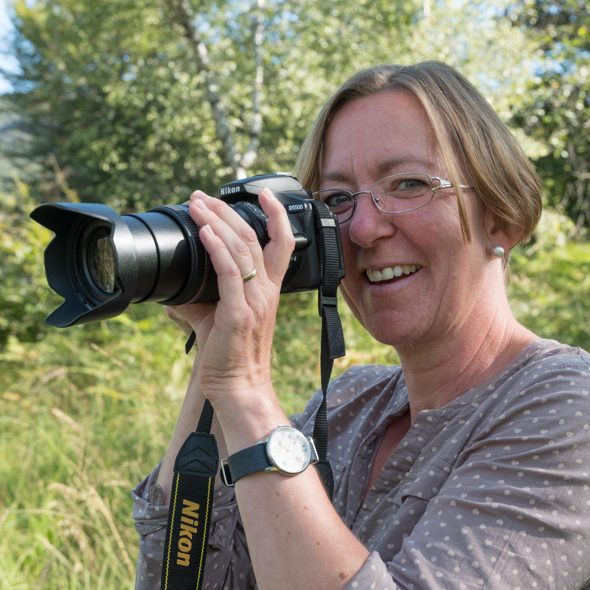 Denise - Im Moment lebenins Zeitlose versinkenDetails aufspürenSchönheit tankenFotografieren