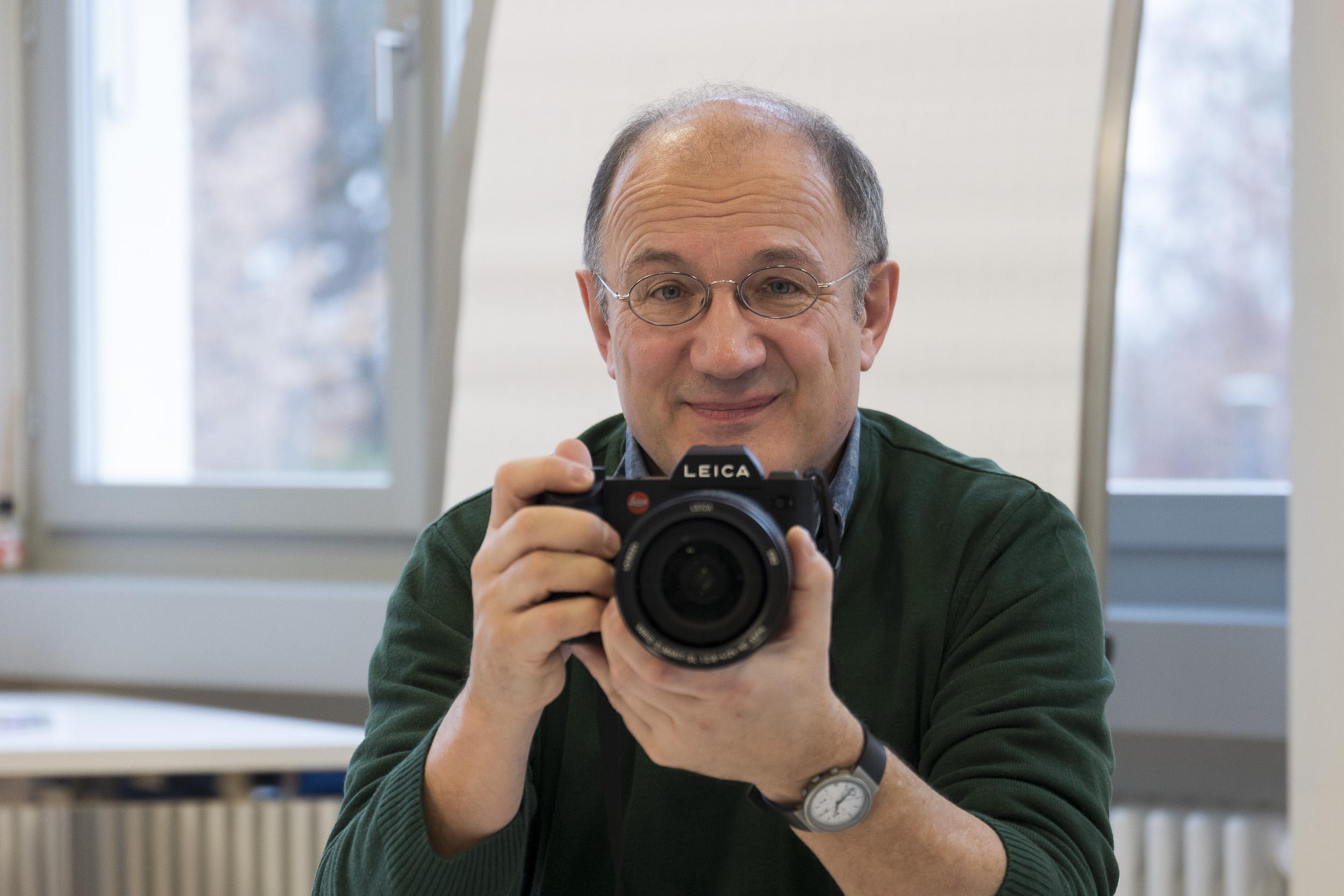 Foto: Peter Schäublin / Leica SL / Vario-Elmarit SL 2.8 24-90 ASPH auf 88 mm / 1/60 sec. f 4.0 640 ISO