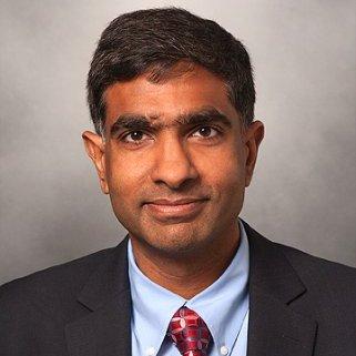 Madhu Nutakki, Chief Digital Officer at Nissan global