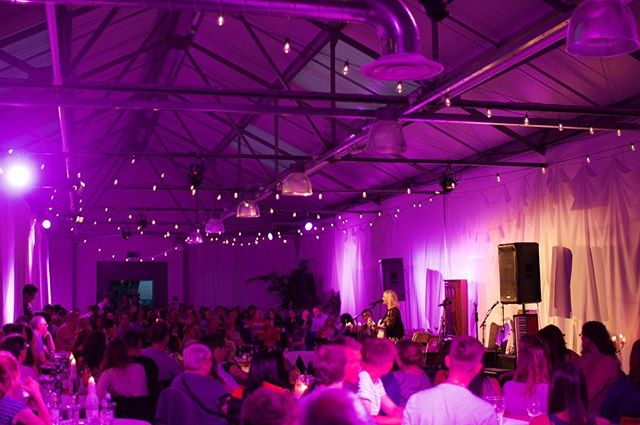 Purple Rain in our Main Hall. #LiveMusic #ManchesterMusic #MessageMusic #EventsHire