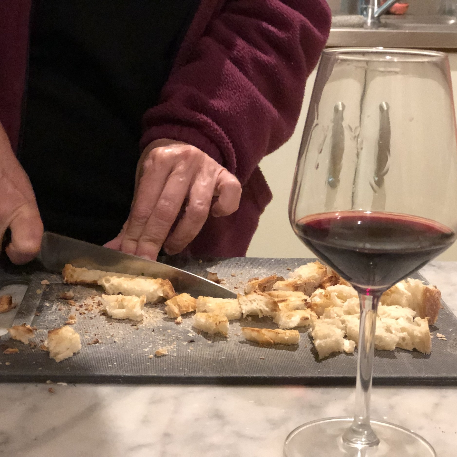 food and wine -