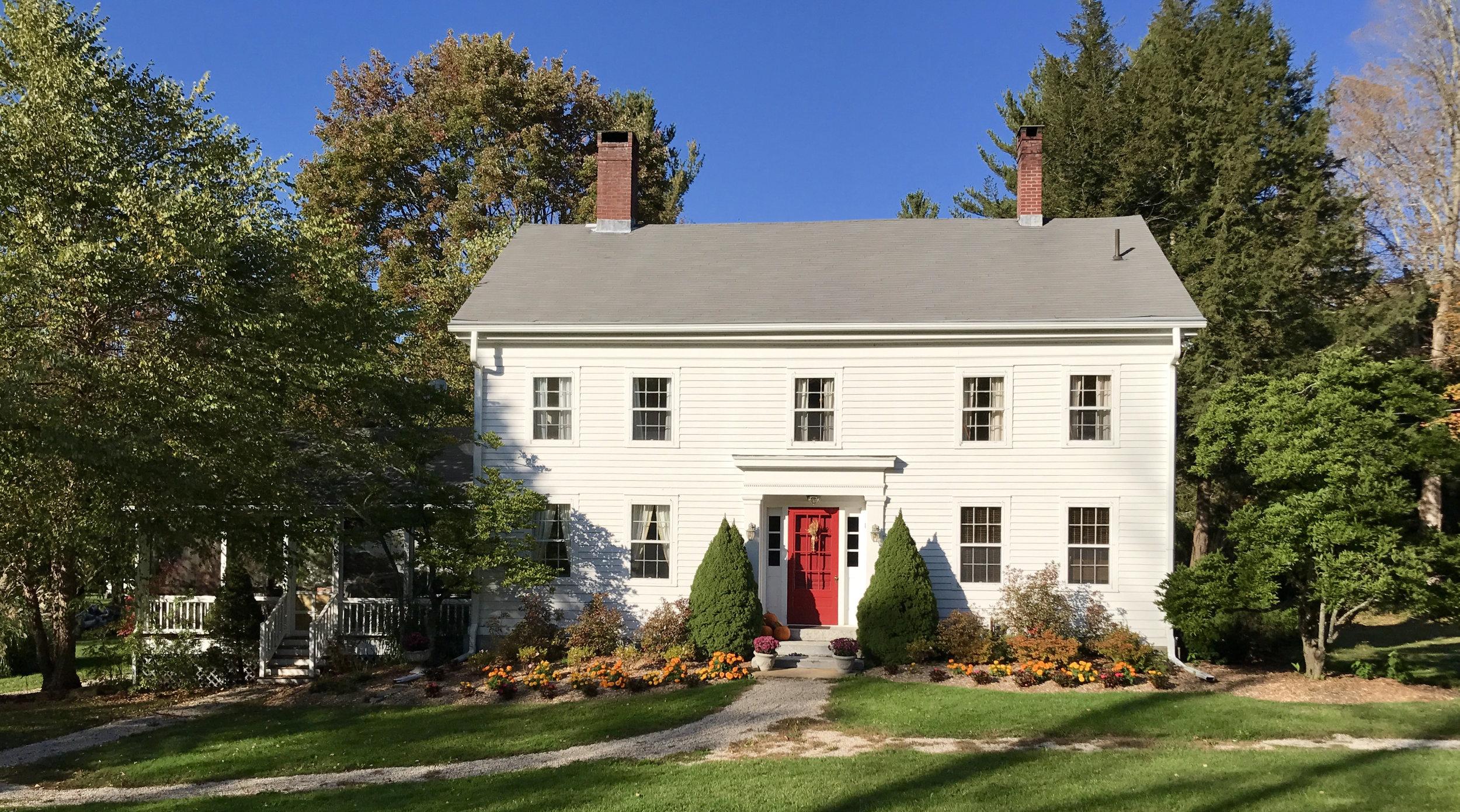 Berkshire Writing Retreats -