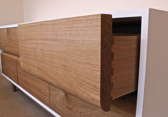 Spokeshaved-TM11-sideboard-oak-white-spray-lacquer-Mark-Lane.jpg