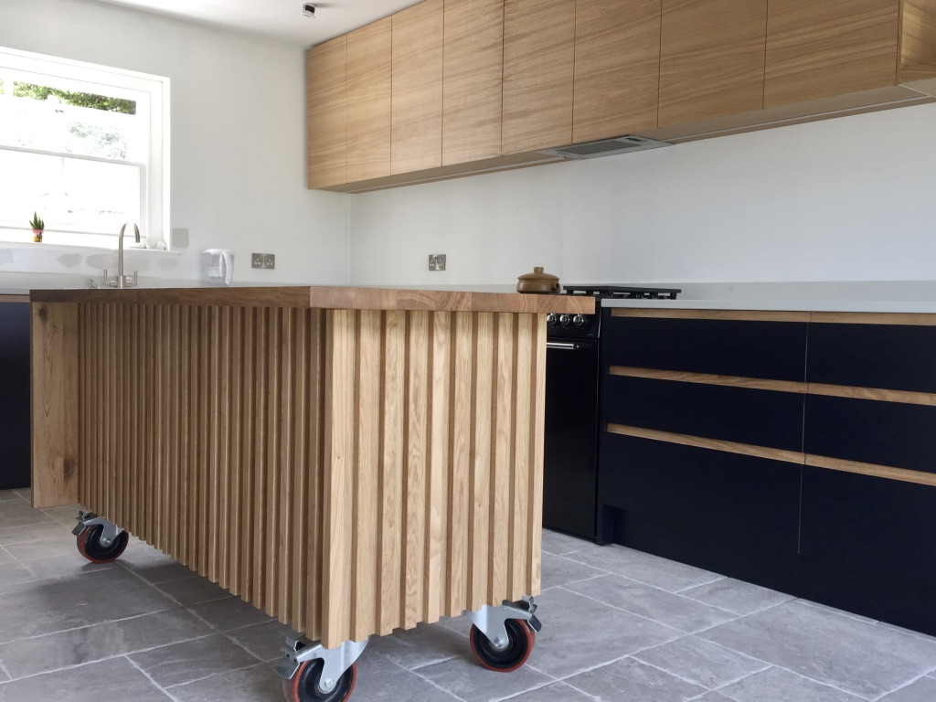 Kitchen island made from Nocturne Formica & Oak.jpg