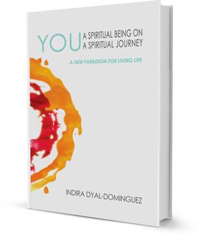 YOU A Spiritual Being on a Spiritual Journey