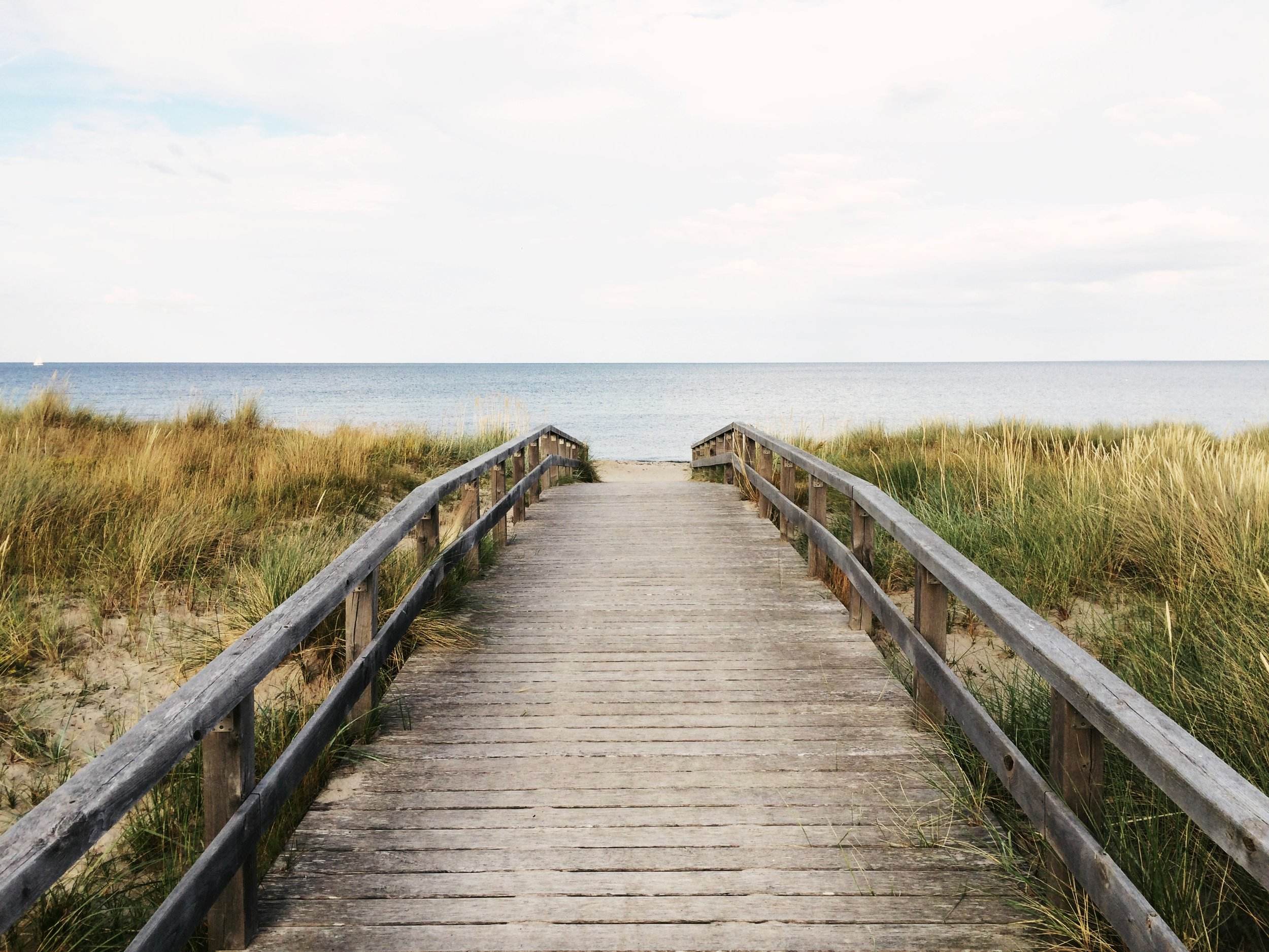 """The Pathway is Clear - """"You ARE going to have afulfilling and meaningful life!"""""""