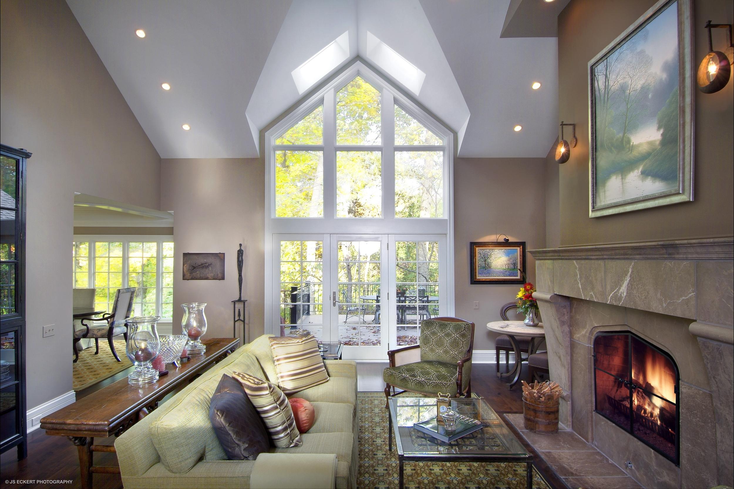 Private Residence - Fontana, WI
