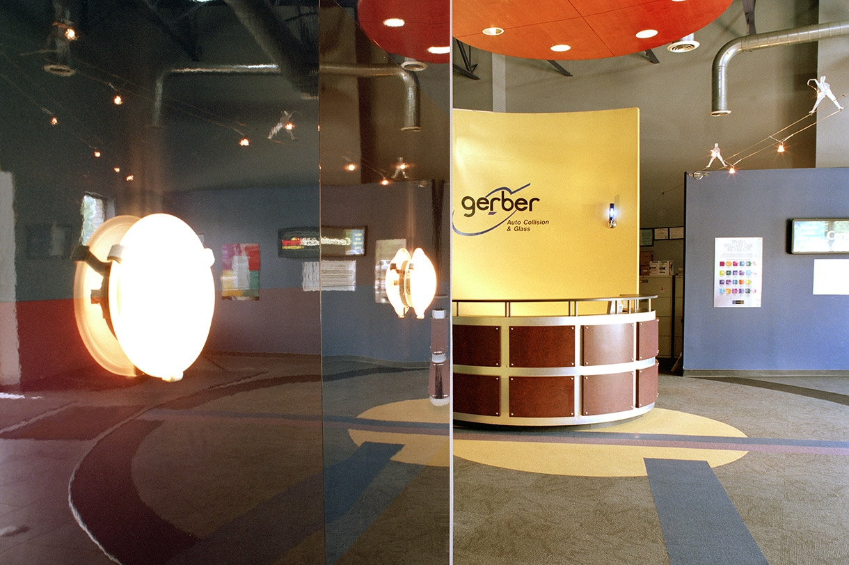 Gerber Auto Office