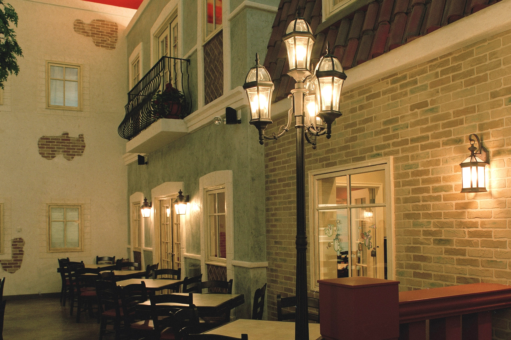 Nest Cafe Restaurant - Lombard, IL