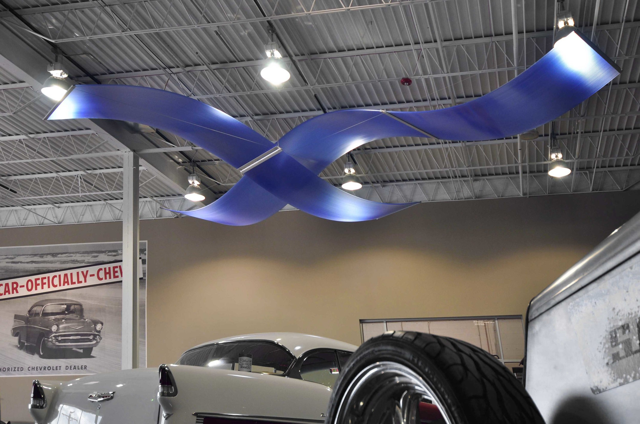 Roadster Shop - Mundelein, IL