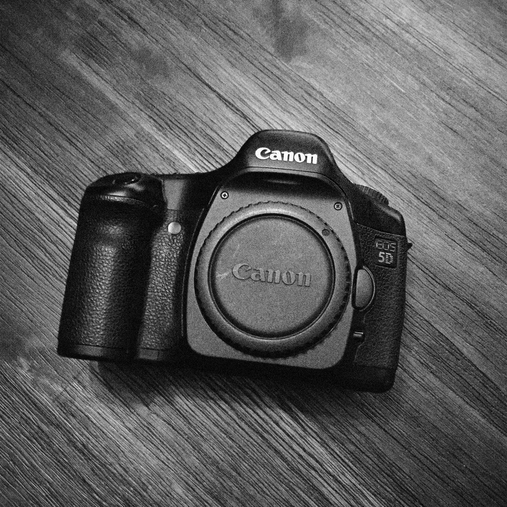 My First Digital Camera from 2007