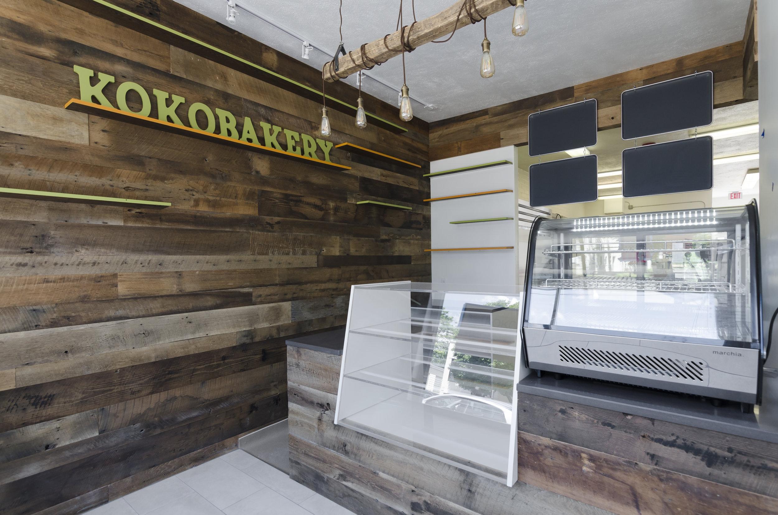 Koko Bakery, Newton MA