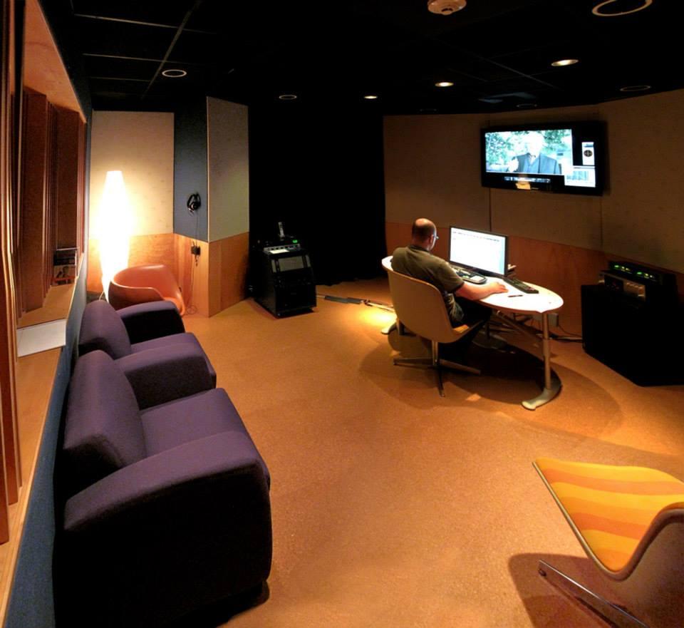 Modulus Studios, Brighton MA