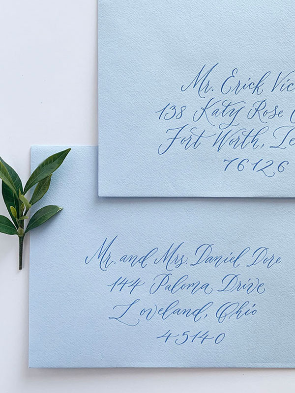 envelope calligraphy, address wedding invitations, calligraphy for wedding invitations, columbia, sc, greenville, sc, charleston, sc, lexington, sc 2.jpg