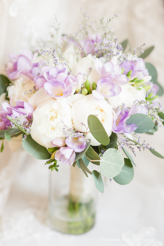 Floral Design:  Floral Reflections