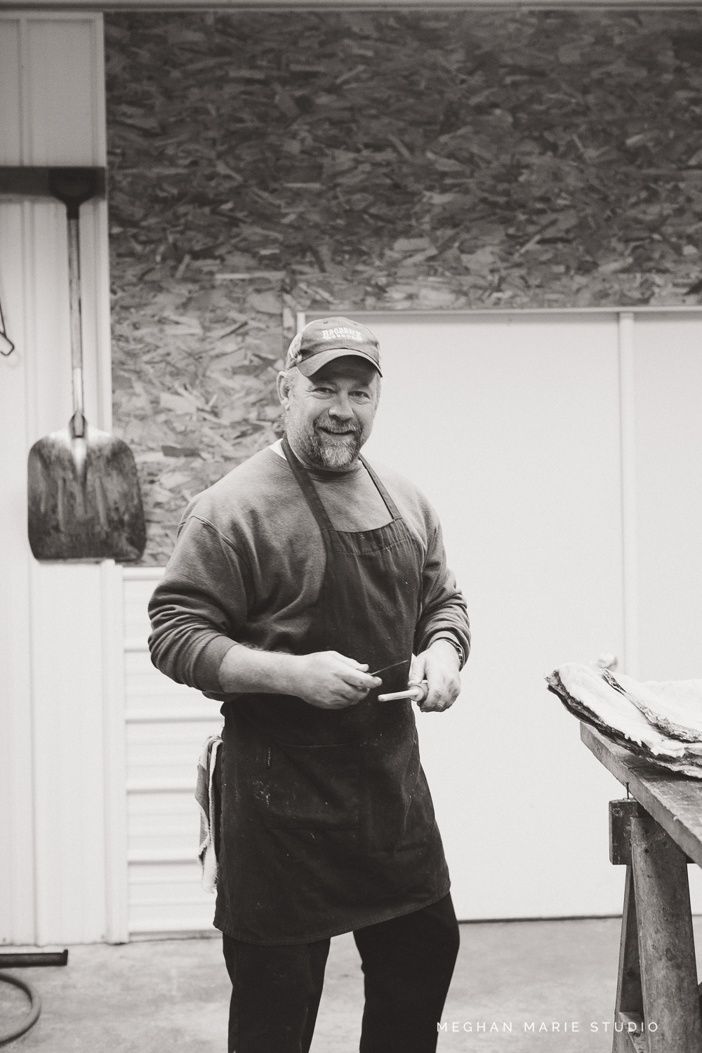 My father. Connoisseur of meats, hardest worker EVER, best bear hugs.