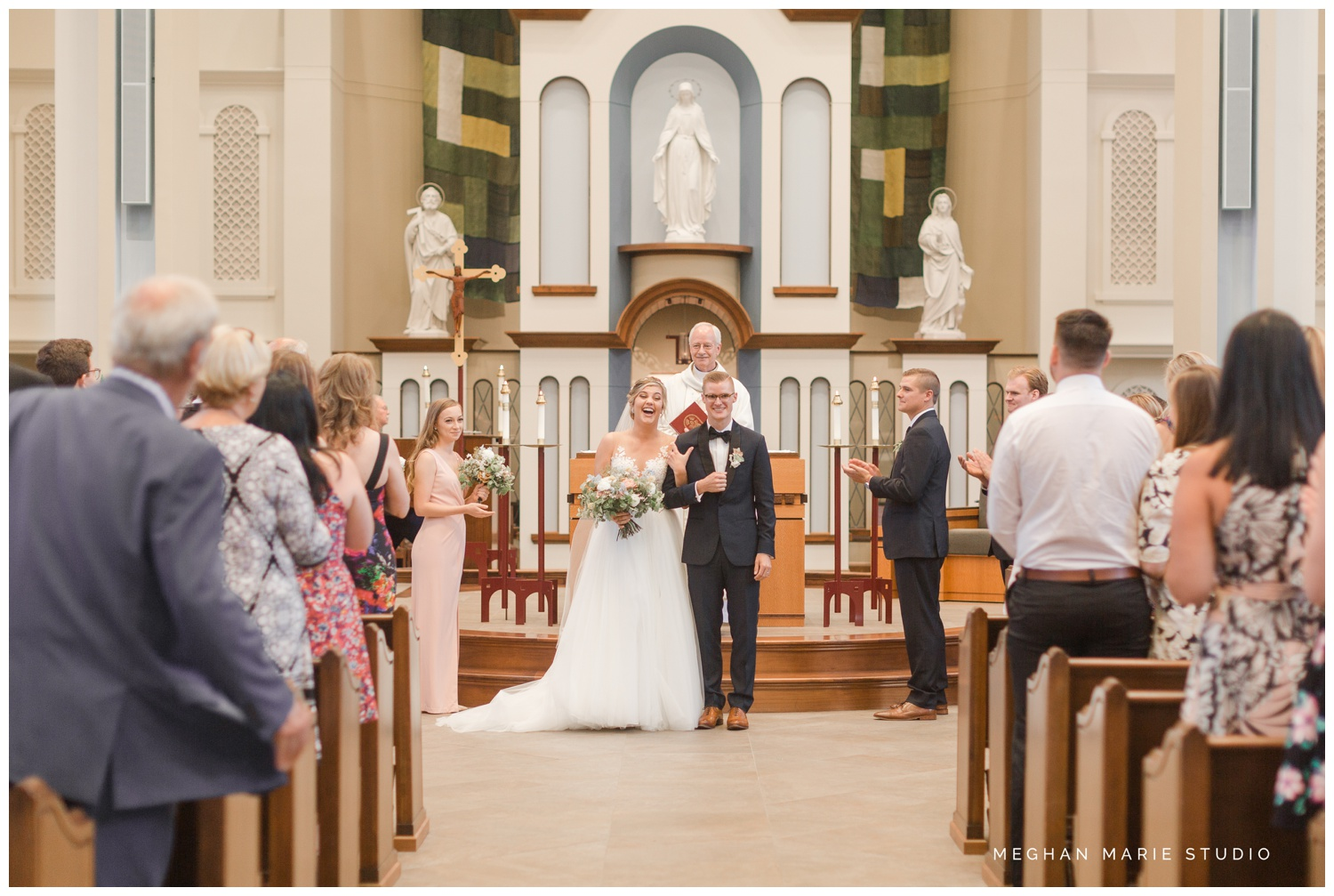 meghan marie studio university of dayton cathedral wedding with romantic earth tone donuts and decor steam plant ohio wedding_0311.jpg