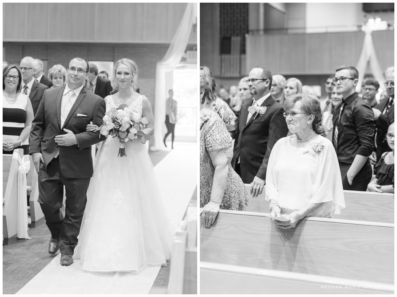 meghan marie studio ohio wedding kyle ahrens msu michigan state basketball spartans navy blush rustic barn soft warm bright bubbles catholic church_0374.jpg