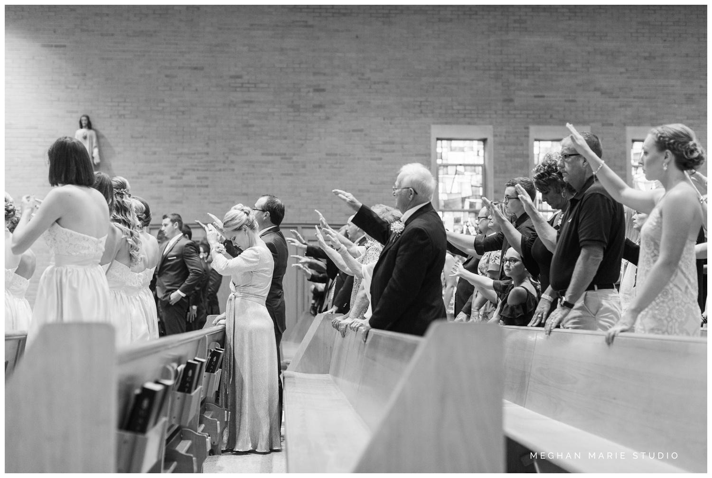 meghan marie studio ohio wedding kyle ahrens msu michigan state basketball spartans navy blush rustic barn soft warm bright bubbles catholic church_0379.jpg