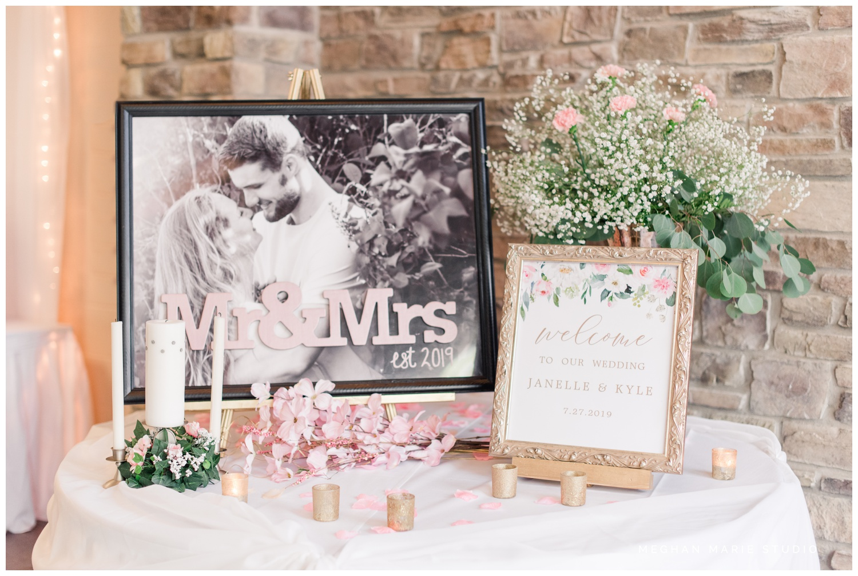 meghan marie studio ohio wedding kyle ahrens msu michigan state basketball spartans navy blush rustic barn soft warm bright bubbles catholic church_0392.jpg