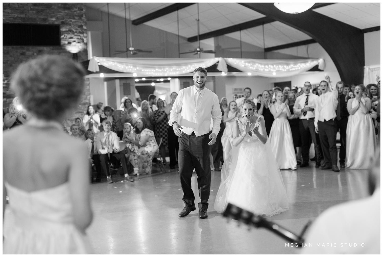 meghan marie studio ohio wedding kyle ahrens msu michigan state basketball spartans navy blush rustic barn soft warm bright bubbles catholic church_0405.jpg