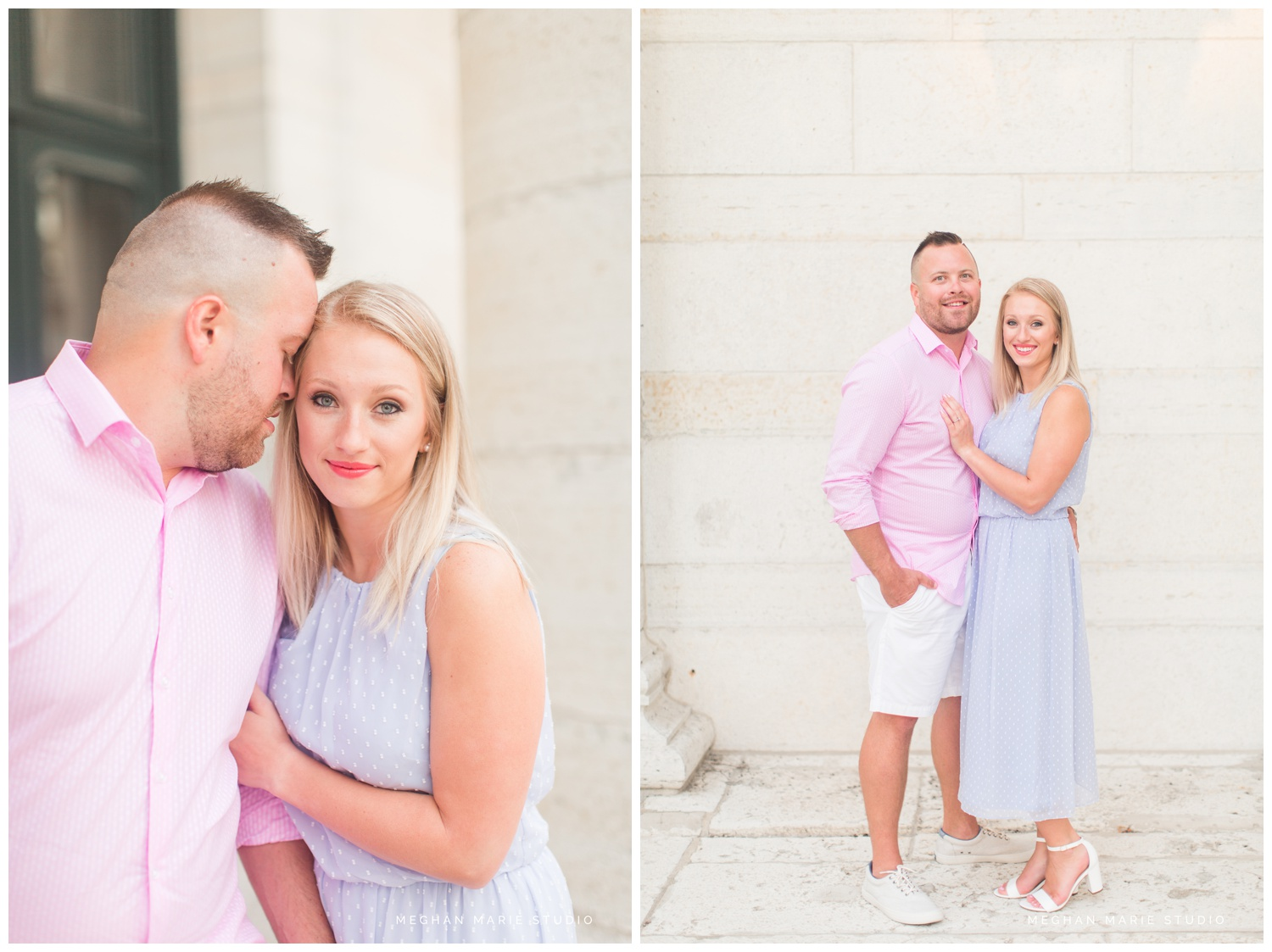 meghan marie studio ohio dayton troy photographer wedding photography engagement alex kaila family honeycreek preserve champagne downtown courthouse urban rural earth toned nature woods barn country city stone fountain elegant_0452.jpg