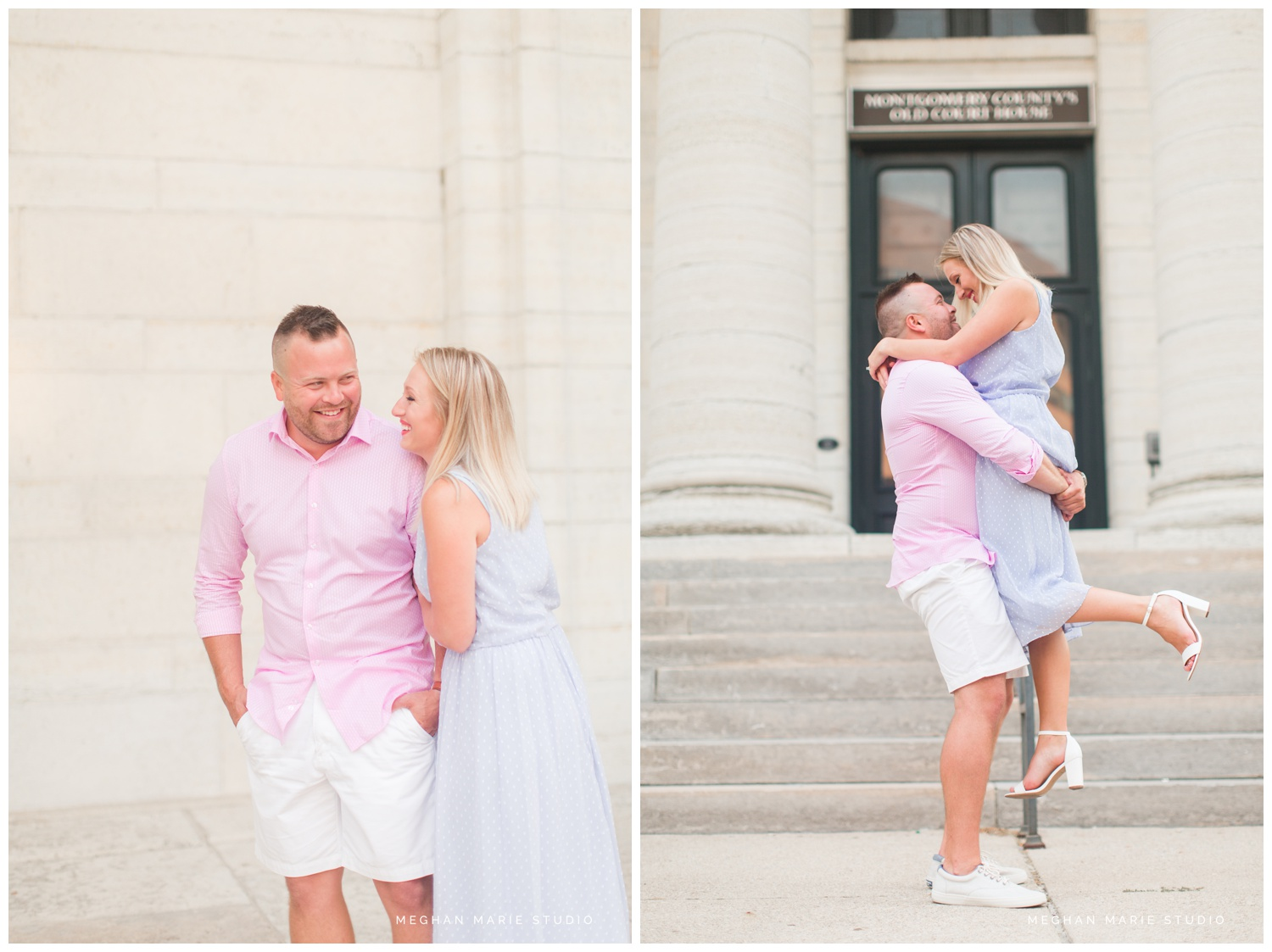 meghan marie studio ohio dayton troy photographer wedding photography engagement alex kaila family honeycreek preserve champagne downtown courthouse urban rural earth toned nature woods barn country city stone fountain elegant_0454.jpg