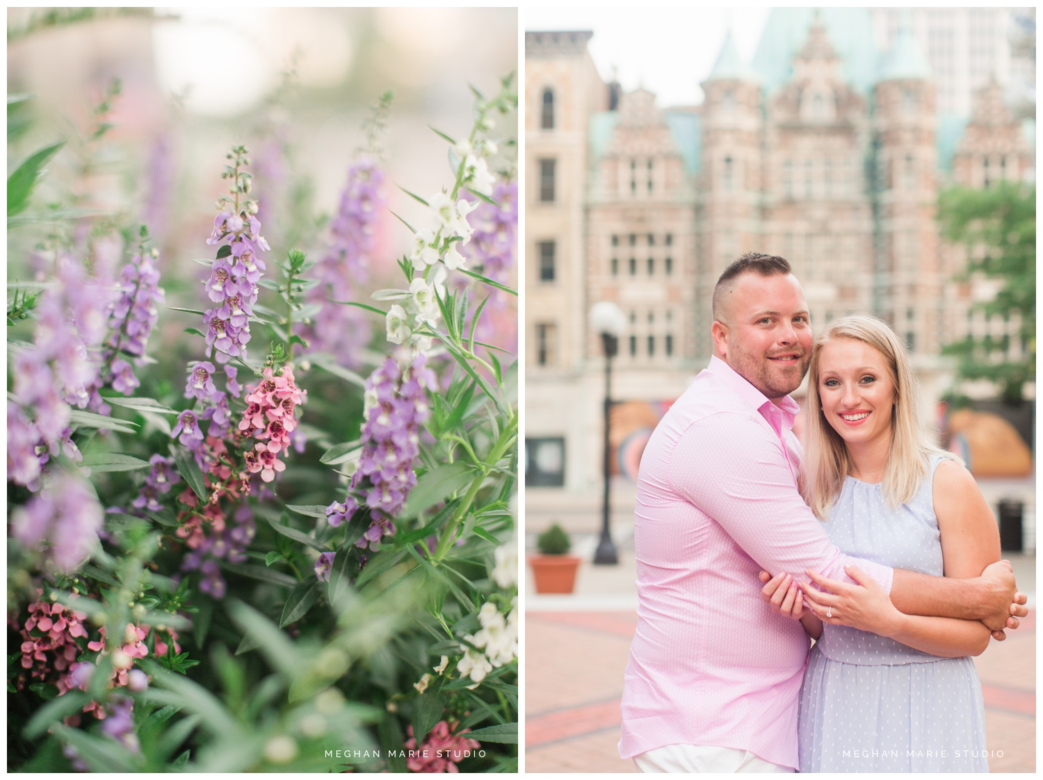 meghan marie studio ohio dayton troy photographer wedding photography engagement alex kaila family honeycreek preserve champagne downtown courthouse urban rural earth toned nature woods barn country city stone fountain elegant_0456.jpg