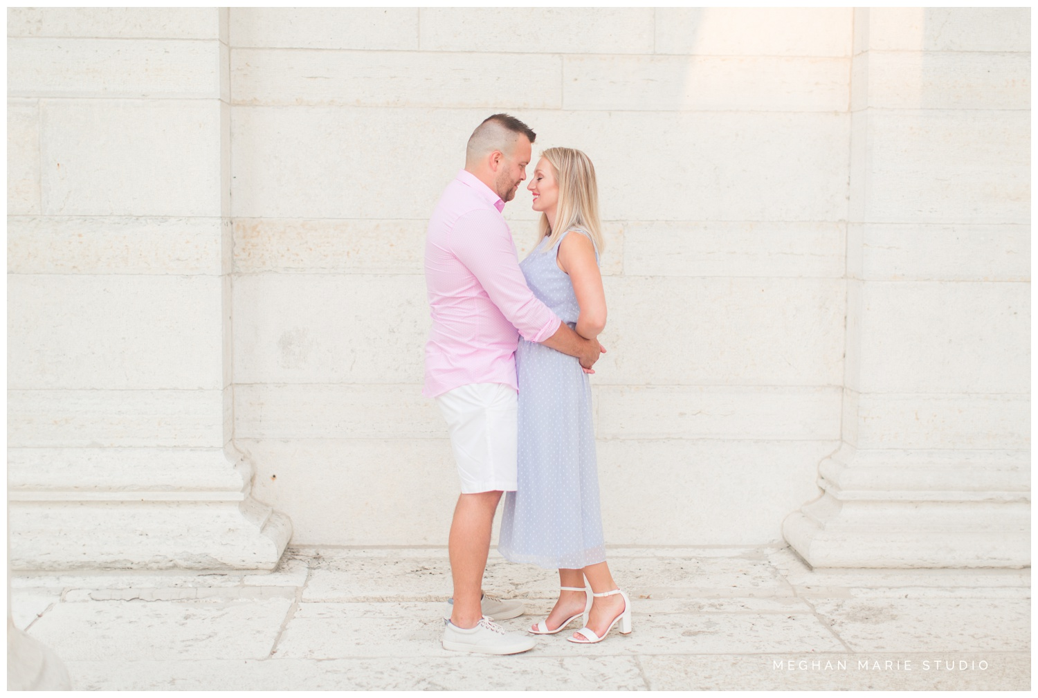meghan marie studio ohio dayton troy photographer wedding photography engagement alex kaila family honeycreek preserve champagne downtown courthouse urban rural earth toned nature woods barn country city stone fountain elegant_0457.jpg